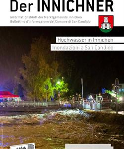 Marktgemeinde Innichen - Home